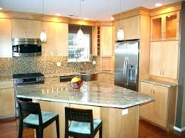 small kitchen designs with island triangle kitchen island design ideas kitchen design with island