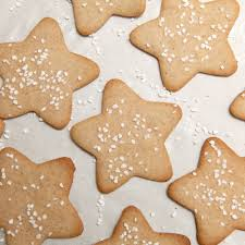 pepparkakor swedish ginger cookies recipe epicurious com