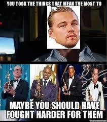 Leonardo Decaprio Meme - leonardo dicaprio oscar meme weknowmemes generator