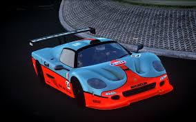 gulf racing wallpaper gta gaming archive