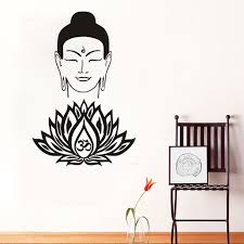 Lotus Flower With Om Symbol - compare prices on lotus flower for buddha online shopping buy low