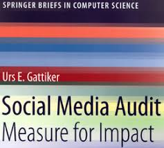 si e social but urs e gattiker the founder of the commetrics benchmarking method