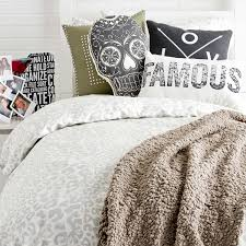 bedding color combinations from dorm college and blog