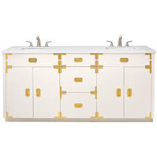 home decorators collection vanity home decorators collection chatham 72 in w double vanity in white