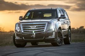 pictures of cadillac escalade 2015 2018 cadillac escalade hpe800 supercharged upgrade
