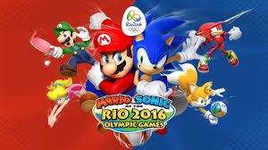 mario u0026 sonic olympic games video game tv tropes