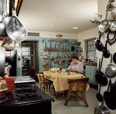 inside julia child u0027s actual home kitchen recipe bon appetit