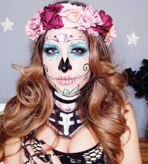 happy halloween day 26 doll halloween makeup ideas