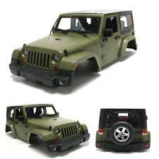 bright rc jeep wrangler 1 10 scale rc bodies ebay