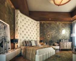 Corner Bed Headboard Interior Design Cool Eclectic Modern Contemporary Bedroom Ideas