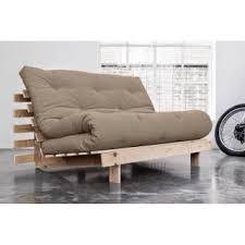 canapé lit futon canapé banquette futon convertible au meilleur prix inside75