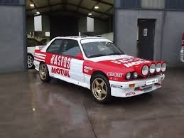 bmw rally car for sale genuine bmw m3 delage built rally car 0 00 motorsport sales