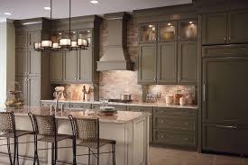 Kitchen Cabinets Premade Dining U0026 Kitchen Kraftmaid Outlet Warren Kitchen Kraft Cabinets