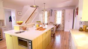 Kitchen Cabinets Baltimore Md Kitchen Chronicles I U0027m In Love With My Kitchen Makeover Hgtv