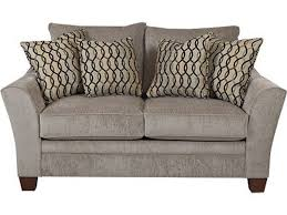 ls that hang over couch klaussner living room posen loveseat 83844 ls klaussner homestore