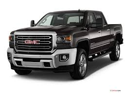 2017 gmc sierra 2500hd sle pickup