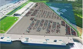 auto port port manatee pasha to develop new ro ro terminal port