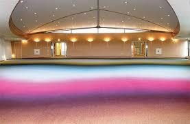 WallThroughWall Carpet Today And Tomorrow - Wall carpet designs