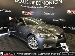 lexus gs 350 for sale used used 2013 lexus gs 350 4 door car in edmonton ab l13303a