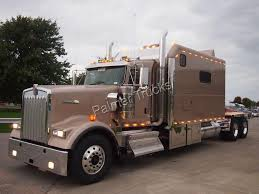 kenworth w900l for sale truckingdepot
