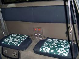 1995 toyota tacoma seat covers toyota tacoma rear seat covers 1995 2000 wetokole hawaii car