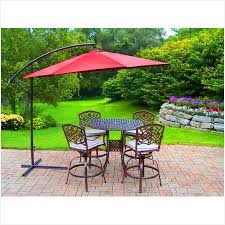 4 Foot Patio Umbrella 6 Foot Patio Umbrellas Luxury Patio 10 Hanging Umbrella Set