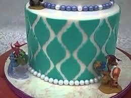 sofia the first u0027 birthday cake by cakes rock youtube