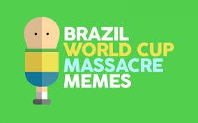 Brazilian Memes - brazil vs germany massacre memes see gifs and vines of fans