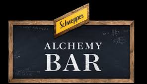schweppes u0027 alchemy bar in covent garden 21 slingsby place london