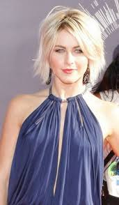 julianne hough shattered hair julianne hough is a two time professional chion of abc s