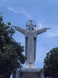 the tallest statues of jesus christ in the world kuriositas