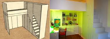 chambre enfant sur mesure chambre mezzanine enfant lit mezzanine 186 dominique dissociable
