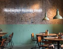 Interior Design Restaurant by Best 25 Cafe Wall Ideas On Pinterest Cafe Shop Design Coffee