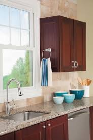 Kitchen Faucets Com by Bathroom Stainless Steel Moen Boardwalk For Cozy Your Bathroom