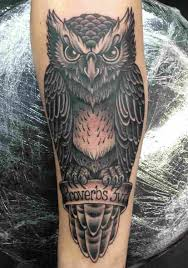 owl tattoos design 52 owl tattoos collection for men