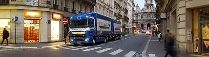 bureau de douane europa internationaal transport en groupage in en oost europa
