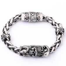 stainless steel snake bracelet images Cheap classic design mens stainless steel bangles find classic jpg