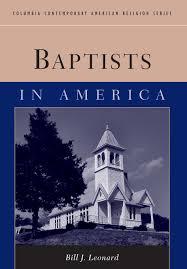 baptists in america columbia contemporary american religion