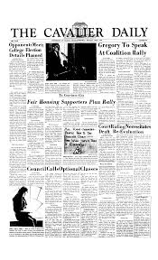 example newspaper layout