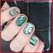 water marble nails what you need to know designs authority