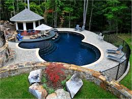 residential pools and spas freeform gallery pools pinterest