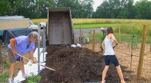 how to grow a back to eden organic garden back to eden film 1