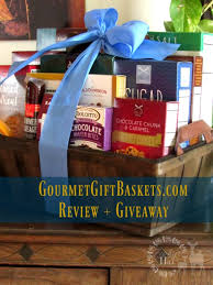gourmet gift baskets coupon code gourmetgiftbaskets review a giveaway zephyr hill
