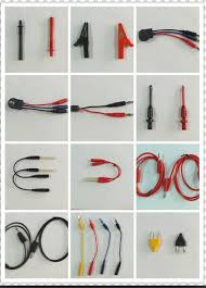 wiring accessories kit cables mt 08 multi function auto diagnostic