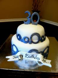 30th birthday cake ideas for him stunning birthday cake for him