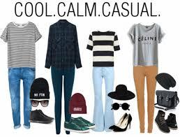 cool calm casual stylebazaar