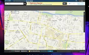 Map My Walk Route Map My Run Youtube