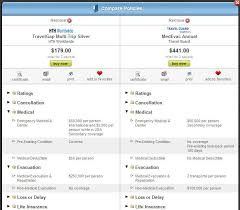Compare Travel Insurance images When does it make sense to purchase annual travel insurance jpg