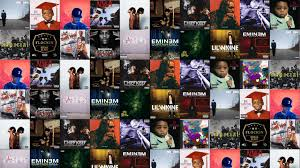 Eminem Curtains Up Download by Chief Keef Tiled Desktop Wallpaper