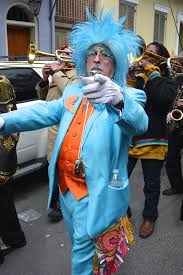 mardi gras men mardi gras underground recollections of the genesis